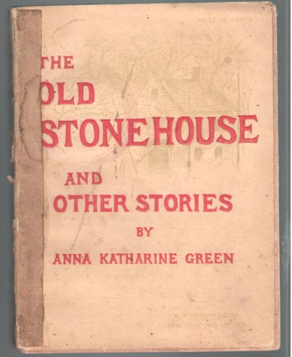 Image for The Old Stone House and Other Stories