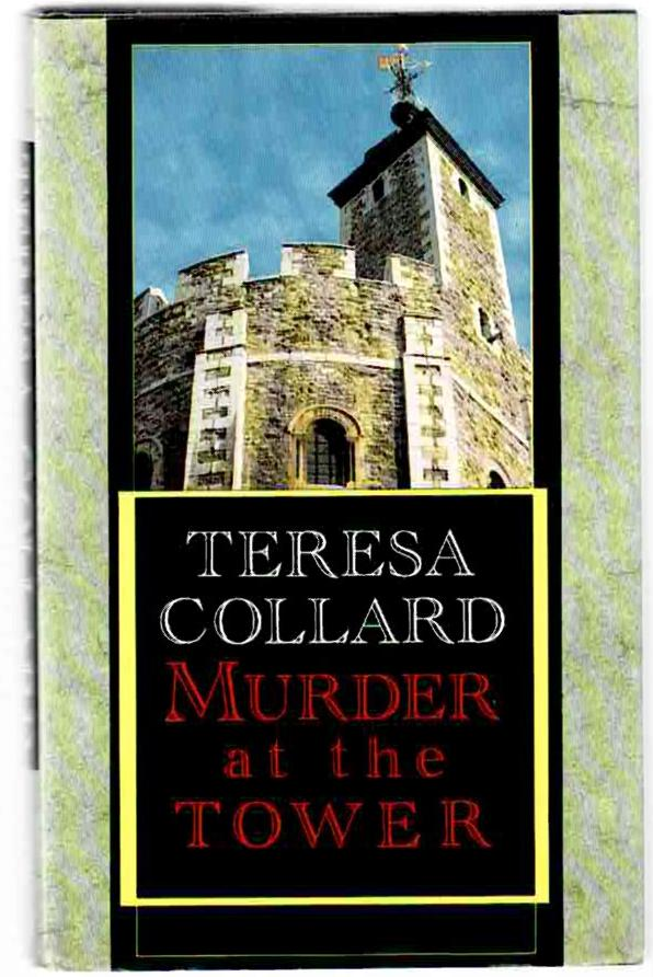 Image for Murder at the Tower