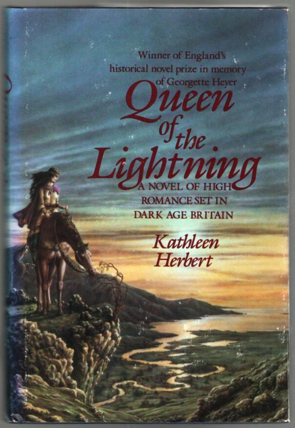 Image for Queen of the Lightning