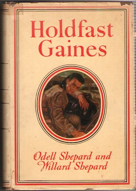 Image for Holdfast Gaines