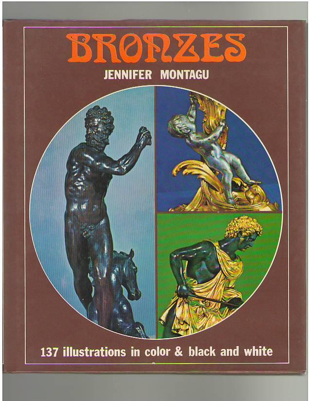 Image for Bronzes