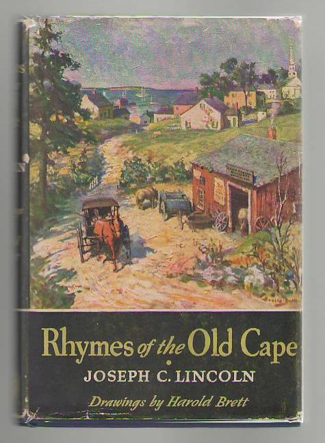 Image for Rhymes of the Old Cape