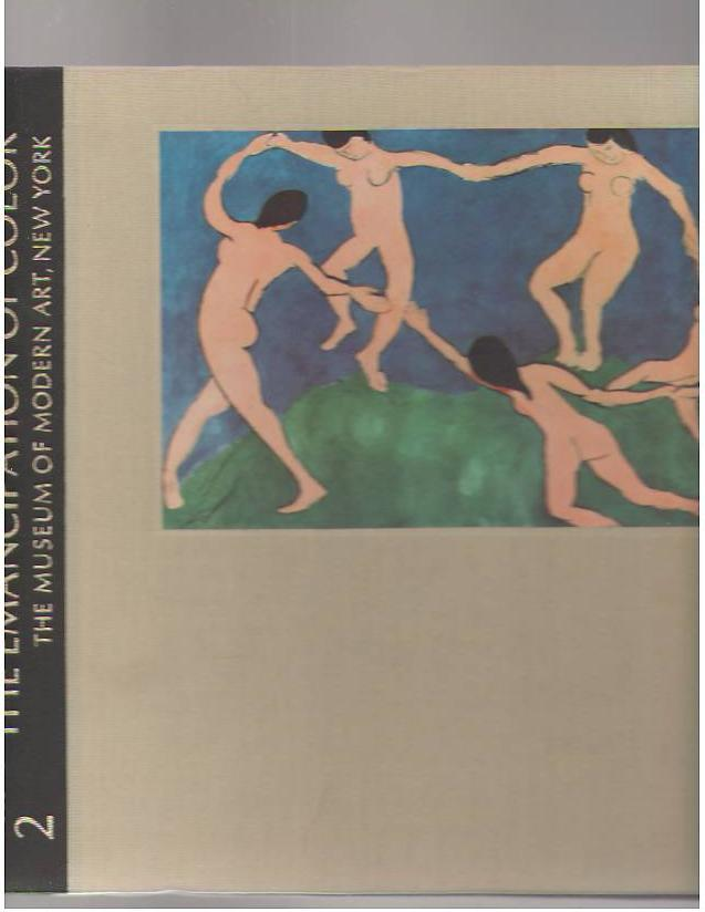 Image for The Meanings of Modern Art: The Emancipation of Color (Volume 2)