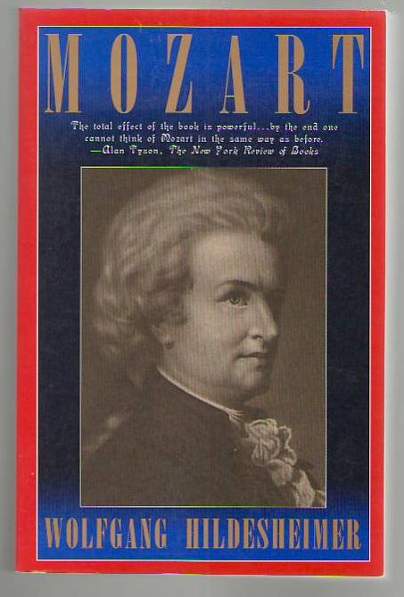 Image for Mozart