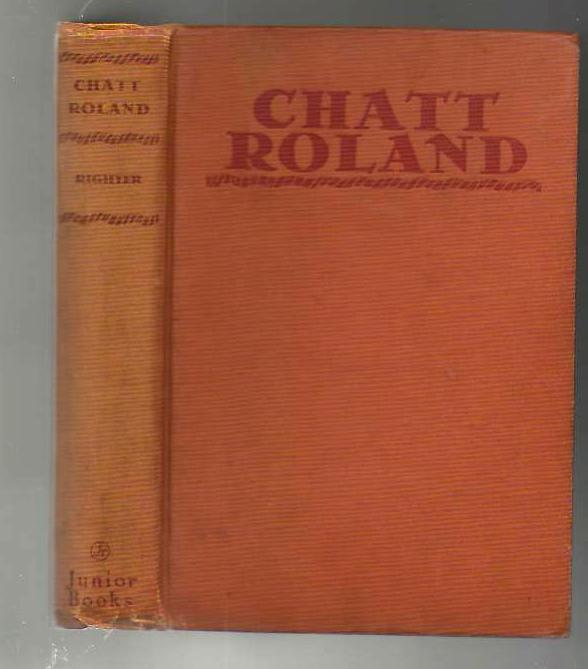 Image for Chatt Roland: A Story of American Fish Pirates