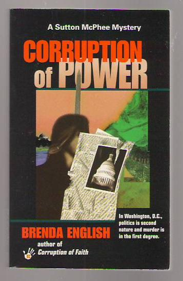 Image for Corruption of Power