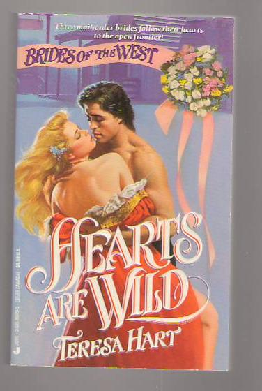 Image for Hearts Are Wild