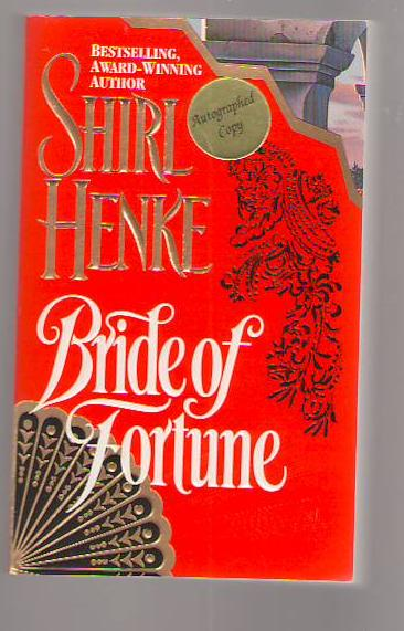 Image for Bride of Fortune