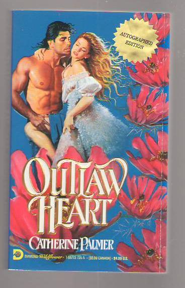 Image for Outlaw Heart