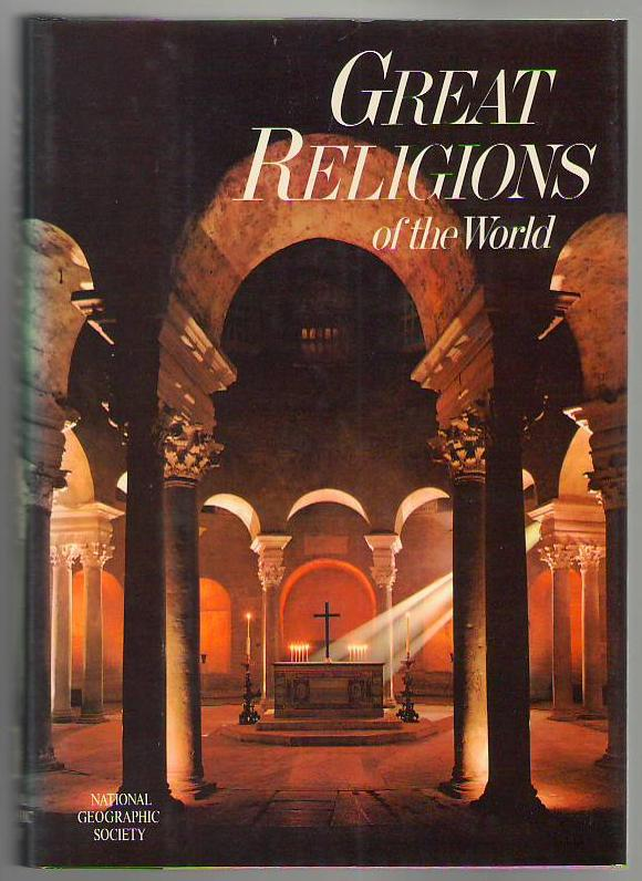 Image for Great Religions of the World