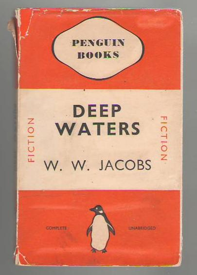 Image for Deep Waters