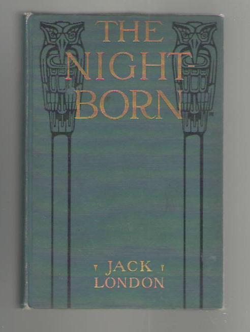 Image for The Night-Born