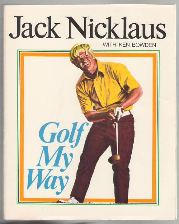 Image for Golf My Way