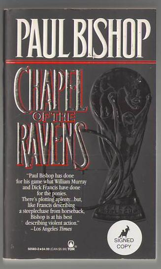 Image for Chapel of the Ravens
