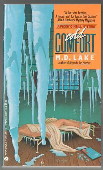 Image for Cold Comfort
