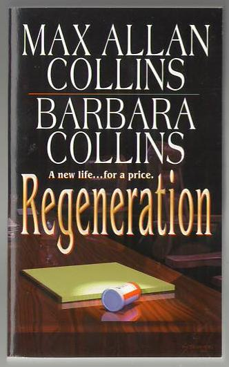 Image for Regeneration