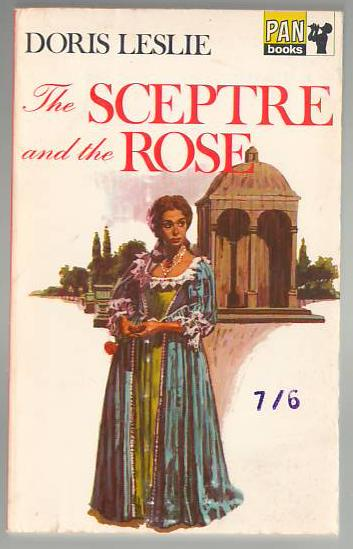 Image for The Sceptre and the Rose