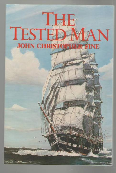 Image for The Tested Man