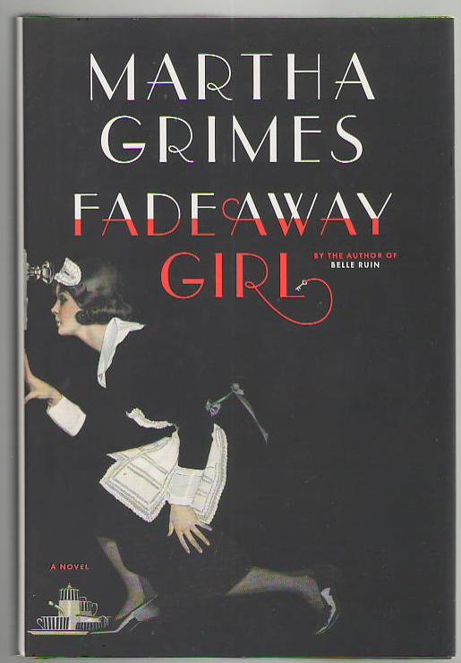 Image for Fadeaway Girl