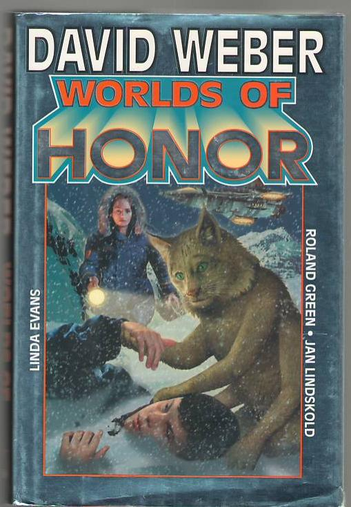Image for Worlds of Honor