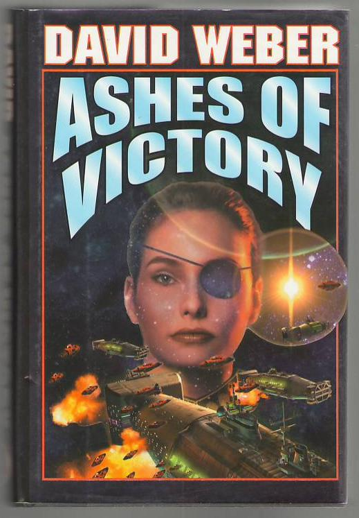 Image for Ashes of Victory