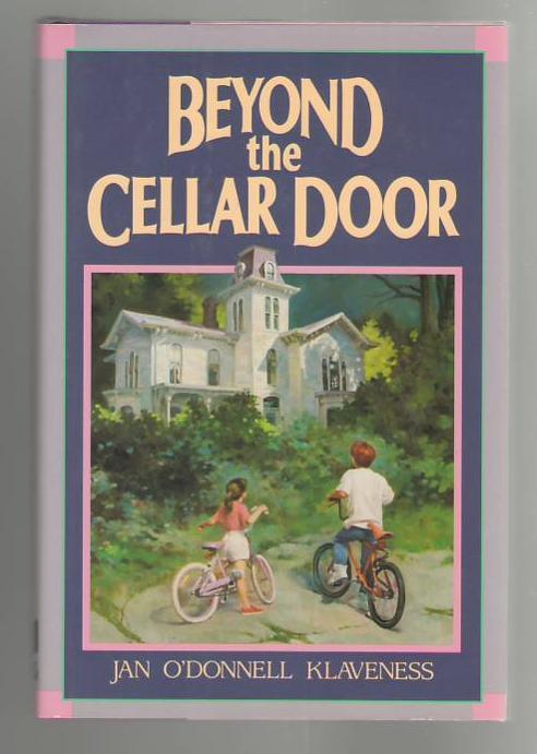 Beyond the Cellar Door