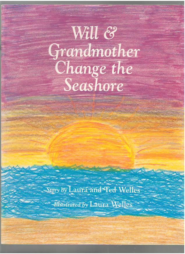 Image for Will & Grandmother Change the Seashore