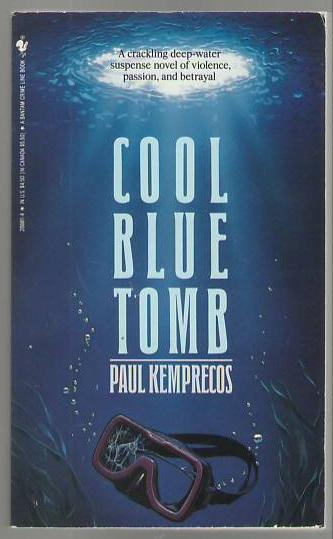 Image for Cool Blue Tomb