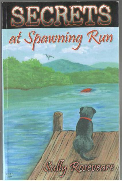 Secrets at Spawning Run