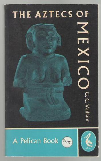 Image for Aztecs of Mexico