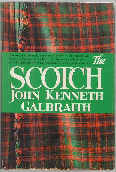 Image for The Scotch