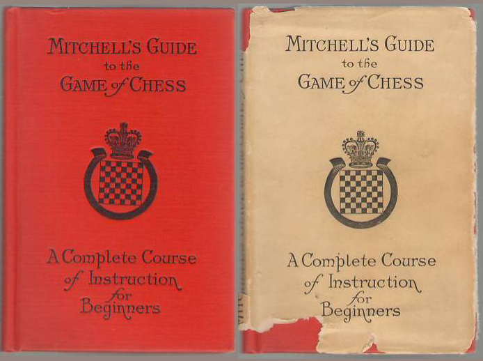 Image for Mitchell's Guide to the Game of Chess