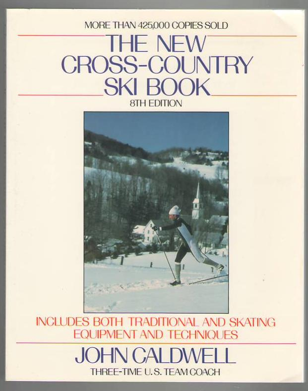 Image for The New Cross-Country Ski Book: 8th Edition