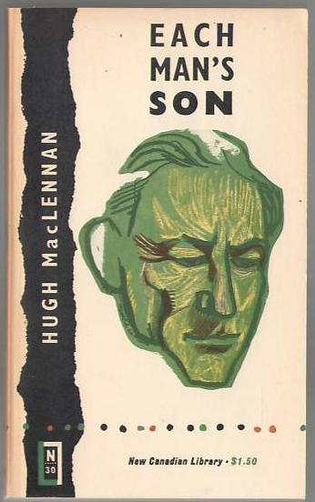 Image for Each Man's Son