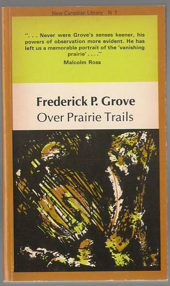 Image for Over Prairie Trails