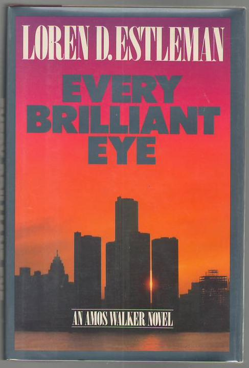 Image for Every Brilliant Eye