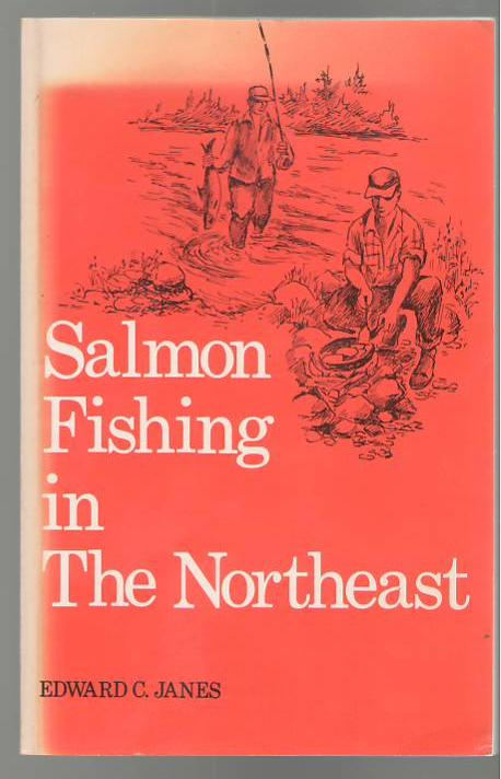 Image for Salmon Fishing in the Northeast