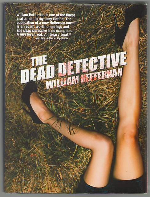 Image for The Dead Detective