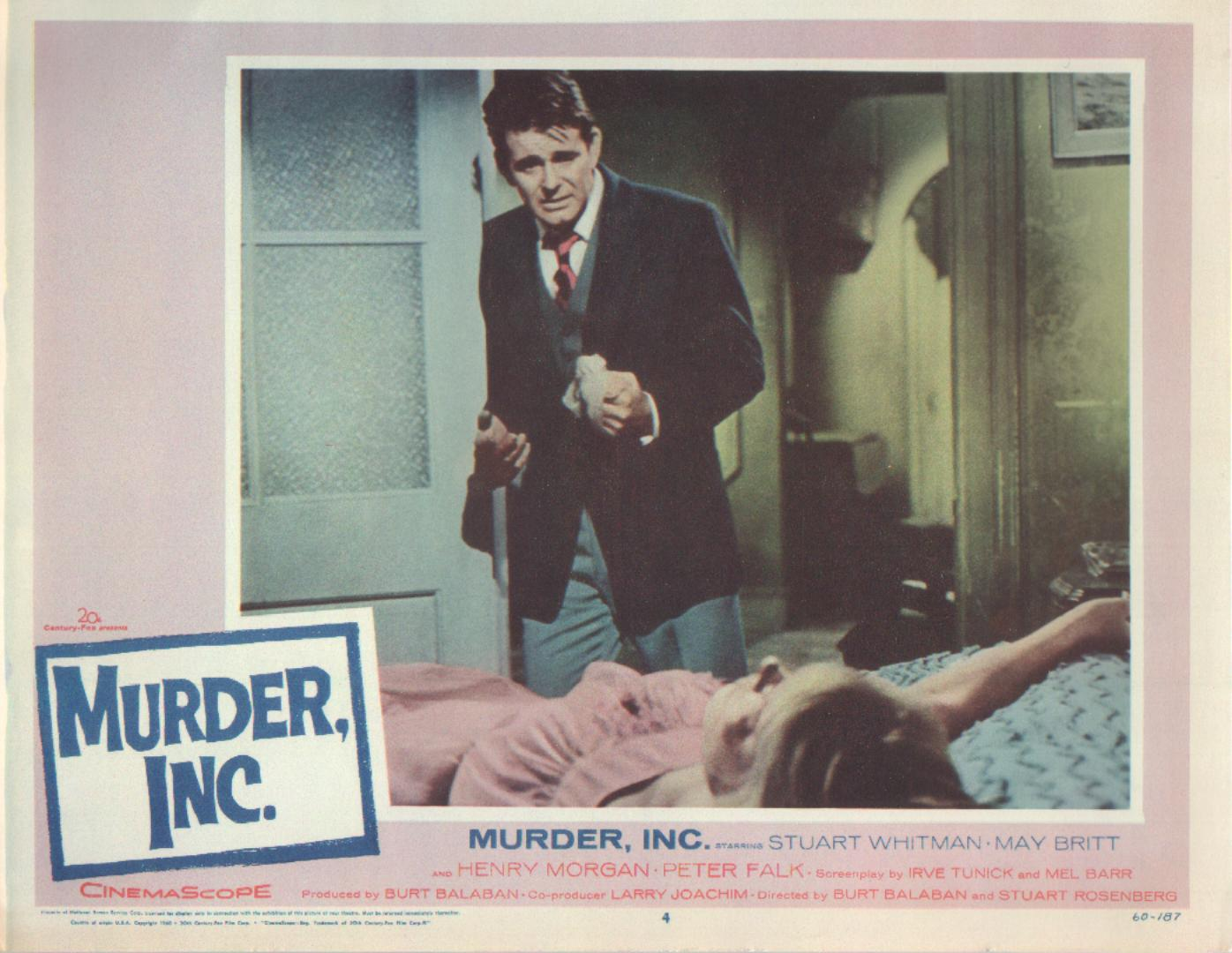 "Image for ""Murder, Inc."""