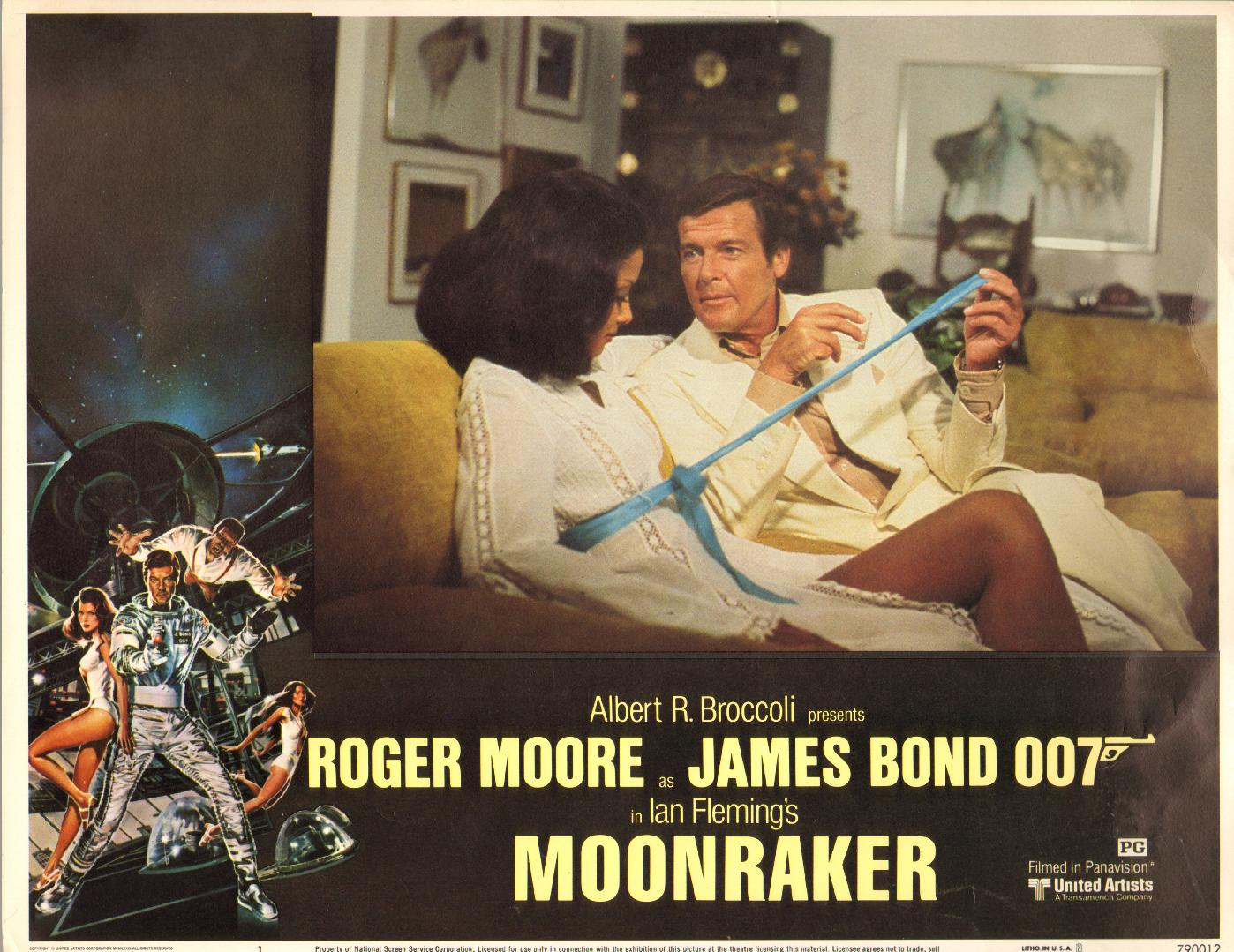"Image for ""Moonraker"""