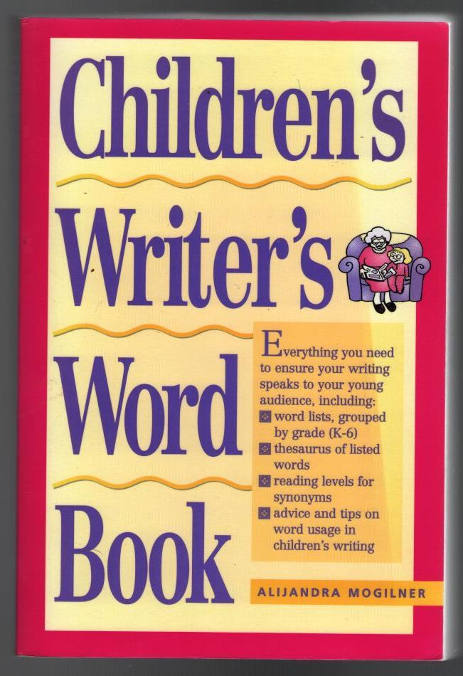 Image for Children's Writer's Word Book
