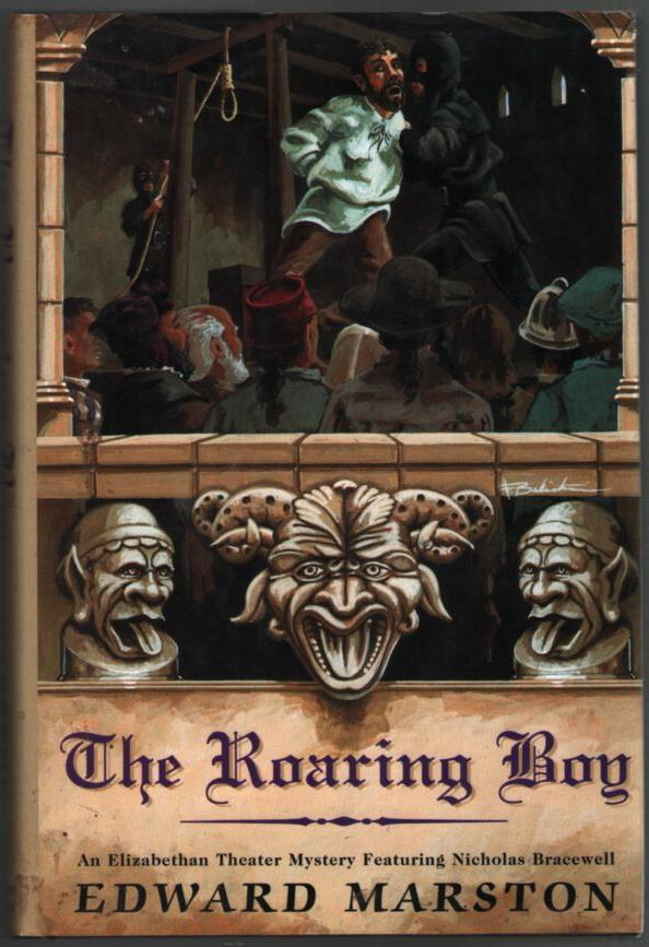 Image for The Roaring Boy