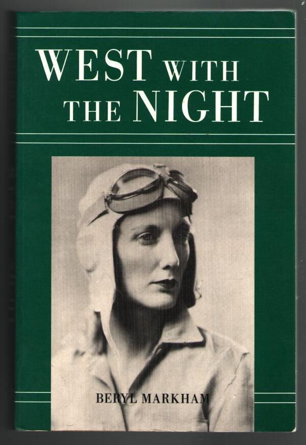 Image for West With the Night