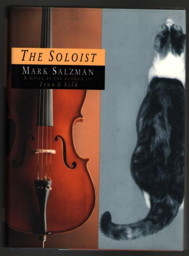 Image for The Soloist