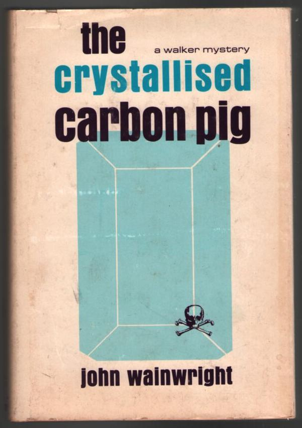 Image for The Crystallised Carbon Pig