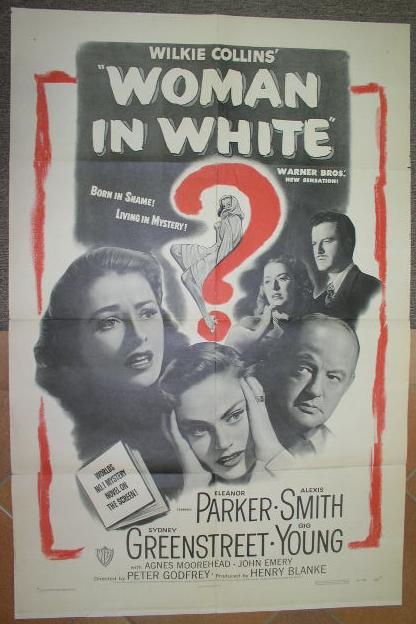 "Image for ""The Woman in White"""