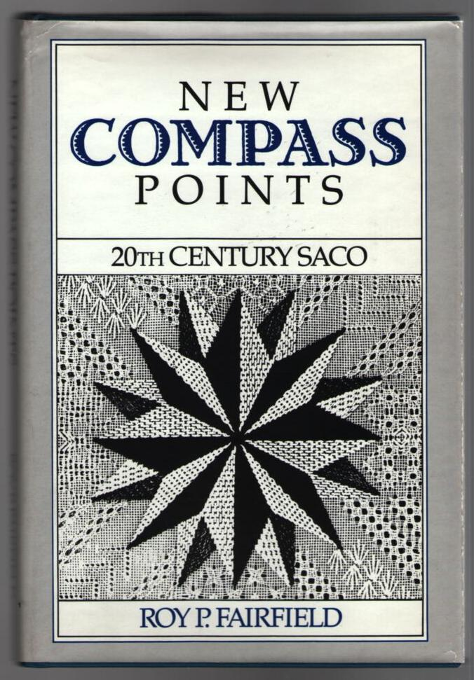 Image for New Compass Points: 20th Century Saco (Maine)