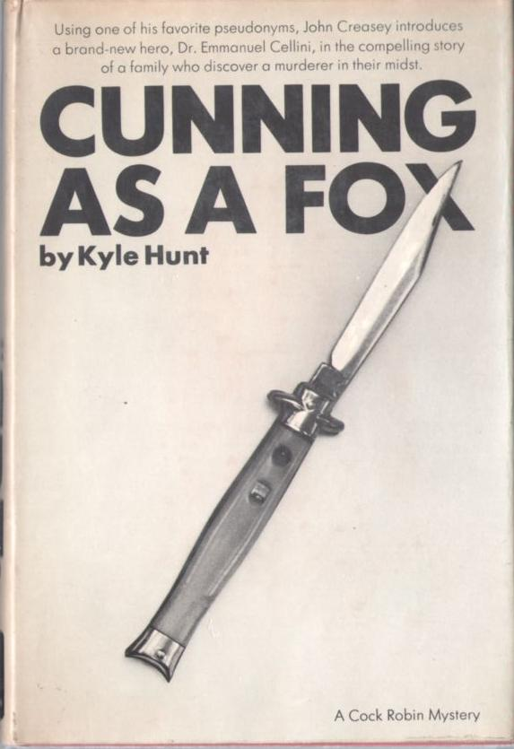 Image for Cunning as a Fox