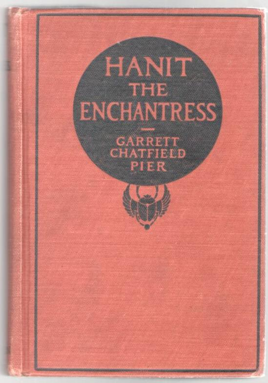 Image for Hanit the Enchantress