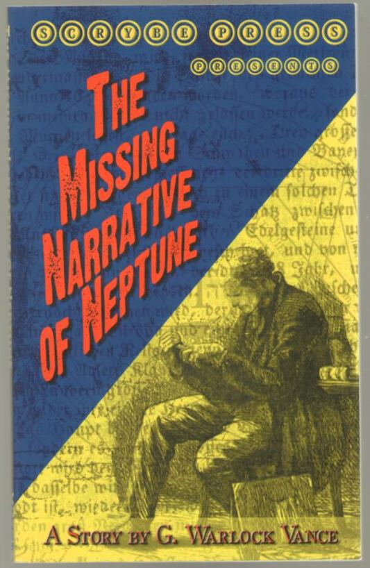 Image for The Missing Narrative of Neptune